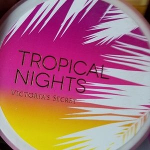 Victoria Secret TROPICAL NIGHTS BODY BUTTER